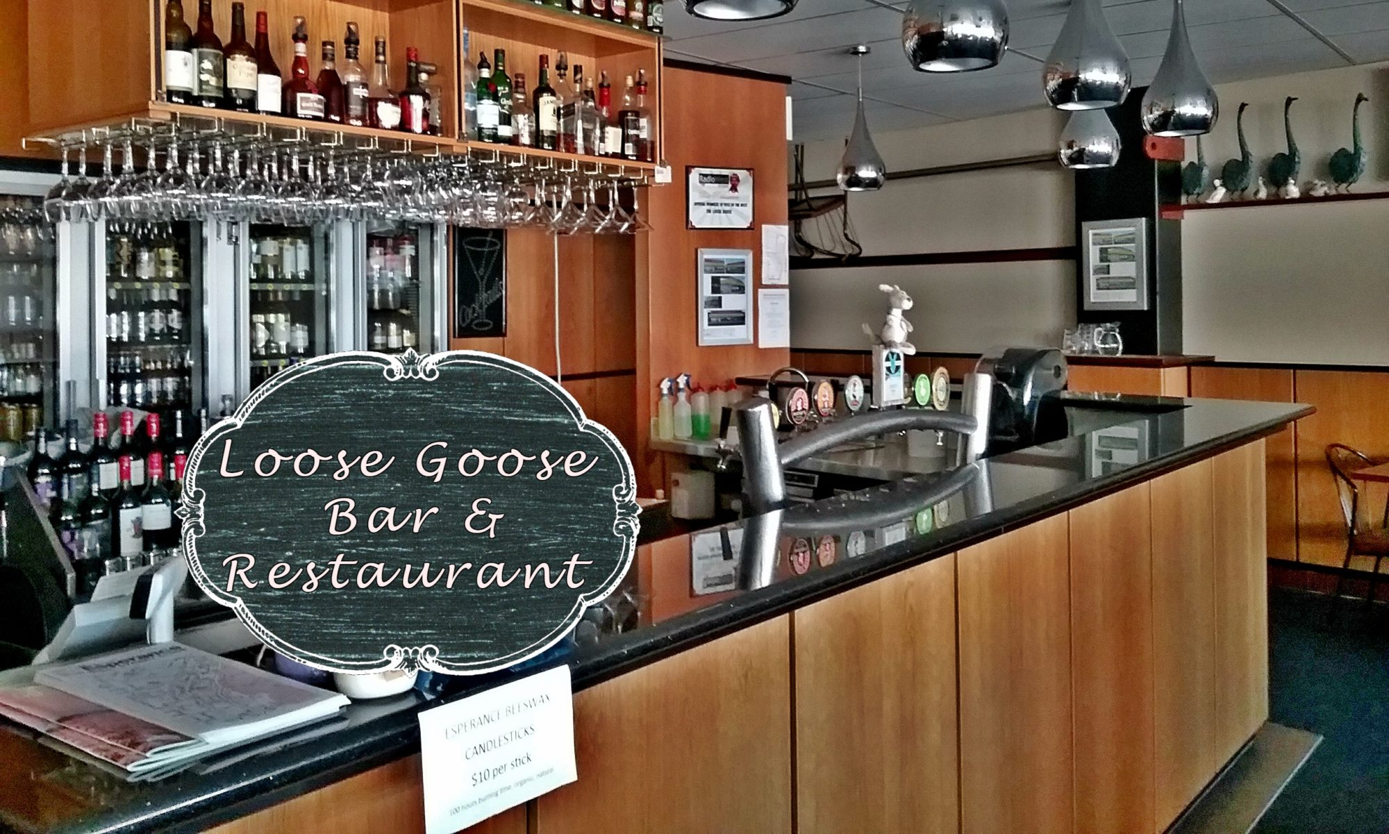 Loose Goose Bar & Restaurant Esperance